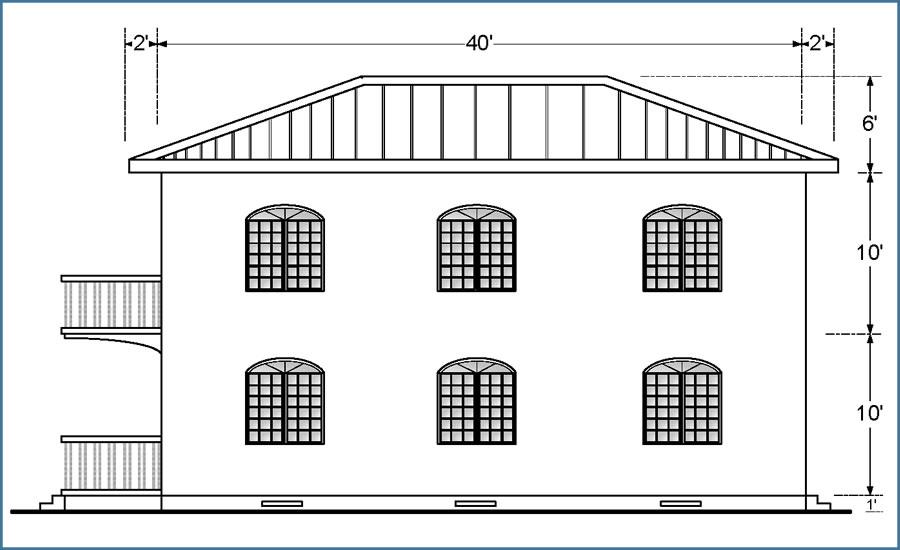 Granville Park Plans Buddy S Housing Development